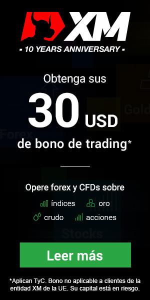 bono forex