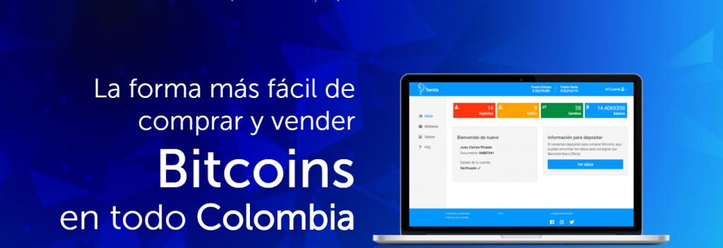 coinsenda colombia