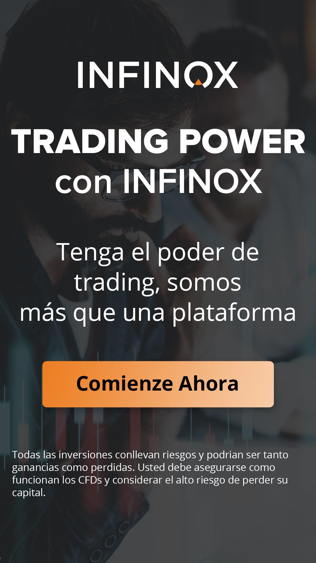 infinox broker