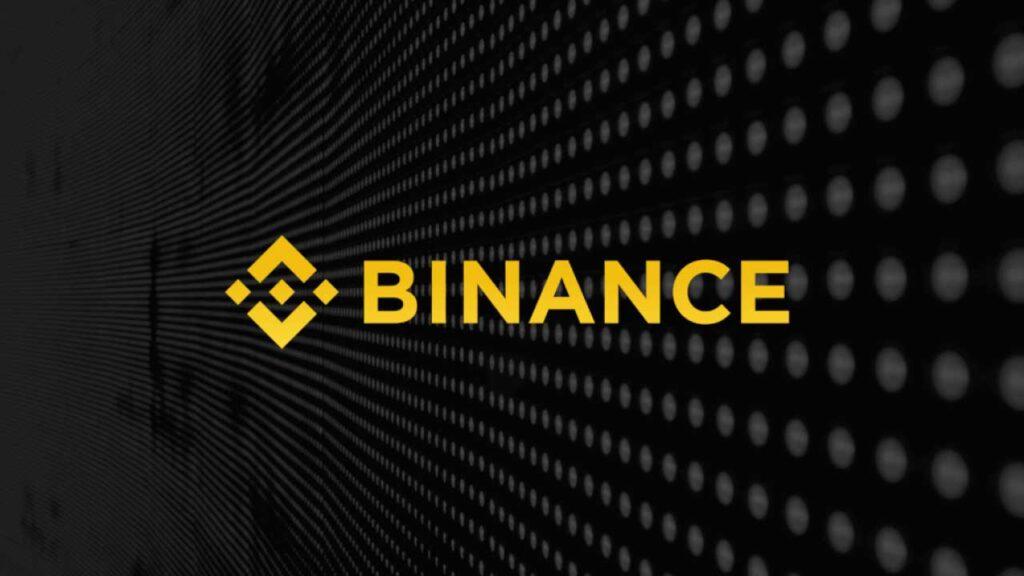 Binance Exchange
